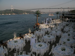 Istanbul dugun mekanlari